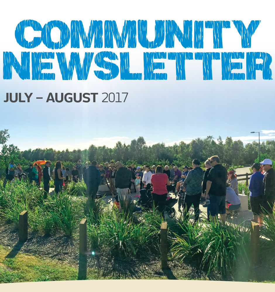 Gainsborough Greens Community Newsletter